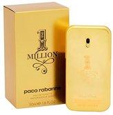 Paco Rabanne 1 Million By For Men Eau De Toilette Spray, 1.7-Ounce / 50 Ml
