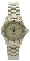 Tag Heuer 2000 Professional 962.208 Stainless Steel Quartz 27mm Women