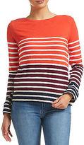 Sportscraft NEW WOMENS Sylvia Stripe Tee Tops & Blouses