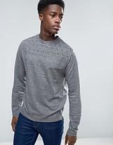 Bellfield Sweatshirt with Size Zips