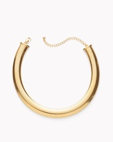 Chico's Ariana Collar Necklace