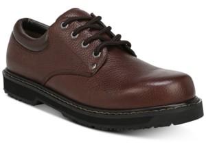 Dr. Scholl's Men's Harrington Ii Slip & Oil Resistant Oxfords Men's Shoes