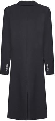 Balenciaga Back To Front Coat Dress