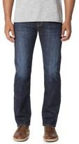 AG Jeans Protégé Straight Leg Jeans