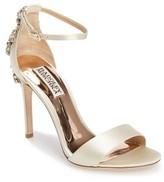 Badgley Mischka Women's Bartley Ankle Strap Sandal