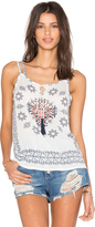 Raga Tea Party Tank