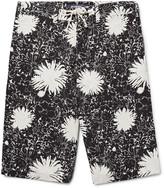 Junya Watanabe - Printed Voile Shorts