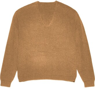 Apparis Lorelai V-neck jumper