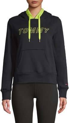 Tommy Hilfiger Tommy Logo Hoodie