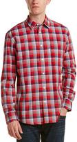 Façonnable Club Woven Shirt