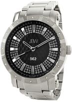 JBW Men's 562 Round Quartz Watch
