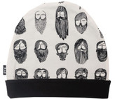 Rock Your Kid Reversible Slouch Hat