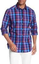 Robert Graham Beihlers Road Print Woven Classic Fit Shirt