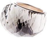 Swarovski Crystal Nirvana Ring - Size 7