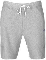Y-3 Y3 Logo Shorts Grey