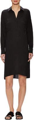James Perse Patch Pocket Shirt Dress