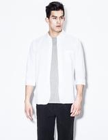 Minotaur White Outlast 3/4 Sleeve Shirt