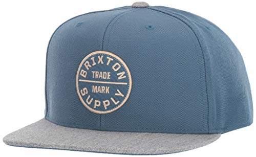 be9f712fa Men's Oath III Medium Profile Adjustable Snapback HAT