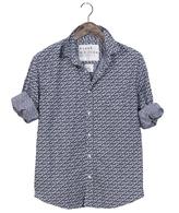Men's Floral Button Down Shirt - ShopStyle