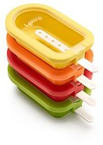 Lekue Stackable Ice Pop Molds - Set of 4