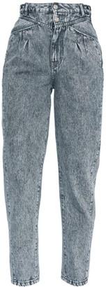 IRO Cartage High-Rise Jeans