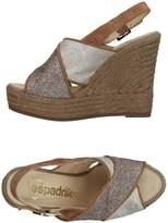 Espadrilles Sandals - Item 11376363