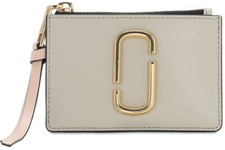 Marc Jacobs Leather Card Holder