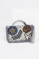Womens PERFECT PATCH WALLET