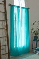 Urban Outfitters Chloe Glauze Curtain