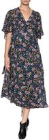 Babel Fair Wildflower Dress