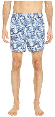 Tommy Bahama Woven Boxers (Waikiki) Men's Underwear