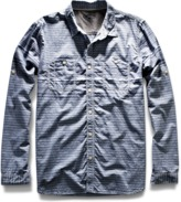 Converse Men's Jaspe Stripe Shirt
