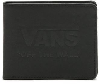 Vans Logo Wallet