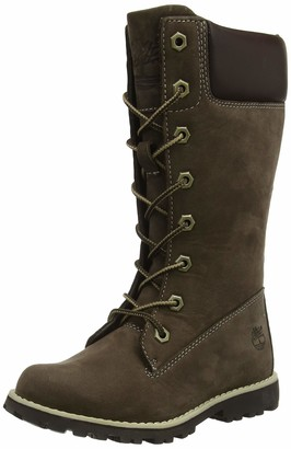 Timberland Asphalt Trail Tall Girls' Boots