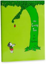 Bed Bath & Beyond Book Giving Tree