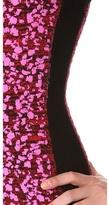 McQ by Alexander McQueen alexander mcqueen Camouflage Knit Dress