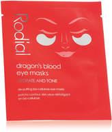 Rodial Travel Size Dragon's Blood Eye Mask