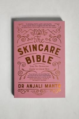 Urban Outfitters The Skincare Bible By Dr Anjali Mahto - Assorted ALL at