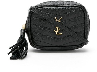 Saint Laurent Lou Baby crossbody bag