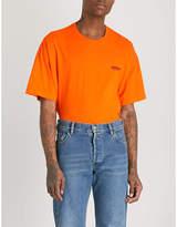 Balenciaga Speedhunter cotton-jersey T-shirt