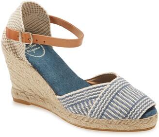 Toni Pons Violet Wedge Sandal