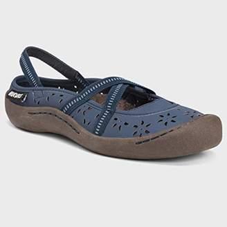 Muk Luks Women's Women's Erin Sport Shoe- Sandal