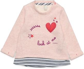 Esprit Baby Girls' RM1500107 Sweatshirt
