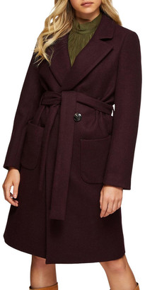 Oxford Farah Coat
