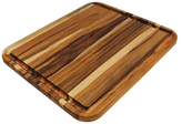 Mario Batali Edge Grain Large Carving Board