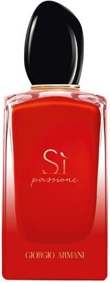 Giorgio Armani Si Passione Intense Eau De Parfum (100Ml)