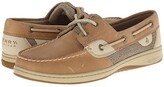 Sperry Bluefish (Linen/Oat) Women's Shoes