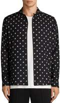 AllSaints Cody Slim Fit Button-Down Shirt