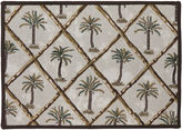 Park B Smith Palm Trees Rectangular Rug