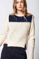 Zadig & Voltaire Rozenn Sweater